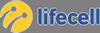 Поповнити рахунок lifecell